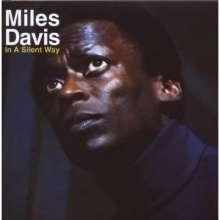 Miles Davis (1926-1991): In A Silent Way, CD