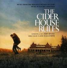 Rachel Portman: Filmmusik: The Cider House Rules - Soundtrack, CD