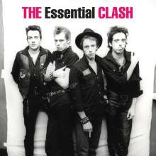 The Clash: Essential Clash, 2 CDs
