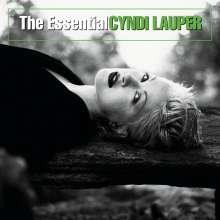 Cyndi Lauper: Essential Cyndi Lauper, CD
