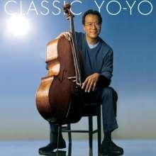 Yo-Yo Ma - Classic Yo-Yo, CD