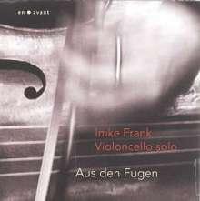 Imke Frank - Aus den Fugen, CD