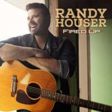 Randy Houser: Fired Up, CD