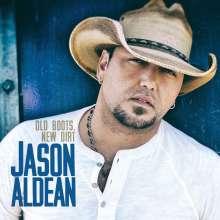 Jason Aldean: Old Boots, New Dirt, CD