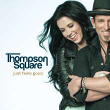 Thompson Square: Just Feels Good, CD