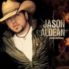 Jason Aldean: Relentless, CD
