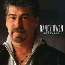Randy Owen: One On One, CD