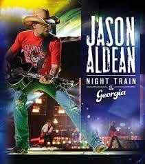 Jason Aldean: Night Train To Georgia, DVD