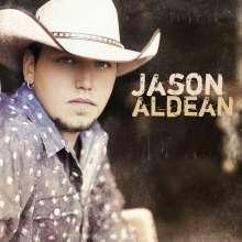 Jason Aldean: Jason Aldean, CD