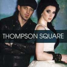 Thompson Square: Thompson Square, CD