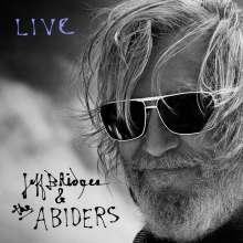 Jeff Bridges: Live, CD