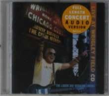 Jimmy Buffett: Live At Wrigley Field 2005, 2 CDs