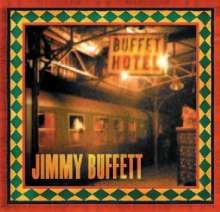 Jimmy Buffett: Buffet Hotel, CD