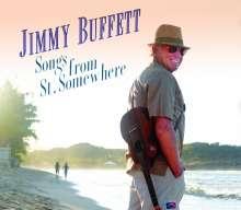 Jimmy Buffett: Songs From St. Somewhere, CD