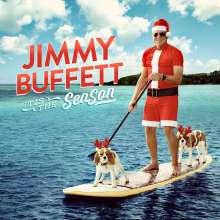 Jimmy Buffett: Tis The Season, CD