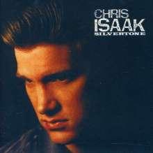 Chris Isaak: Silvertone, CD