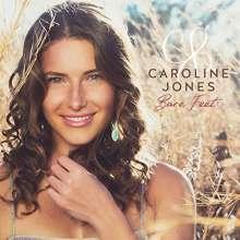 Caroline Jones: Bare Feet, CD