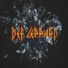 Def Leppard: Def Leppard (180g), 2 LPs
