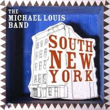 Michael Band Louis: South New York, CD