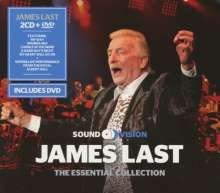 James Last: The Essential Collection (2CD + DVD), 2 CDs