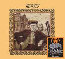Gilbert O'Sullivan: Himself (Remastered+Bonustrack, CD
