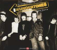 The Undertones: An Introduction To The Undertones (CD + DVD), 1 CD und 1 DVD