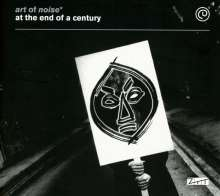 The Art Of Noise: At The End Of A Century (2 CD + DVD), 2 CDs und 1 DVD