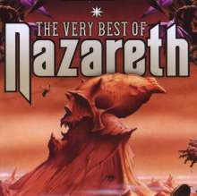 Nazareth: The Very Best Of Nazareth, CD