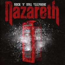 Nazareth: Rock'n'Roll Telephone, CD