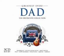 Greatest Ever Dad, 3 CDs