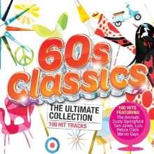60s Classics, 5 CDs