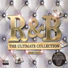 R&B: The Ultimate Collection, 5 CDs
