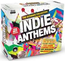Indie Anthems - The Ultimate Collection, 5 CDs