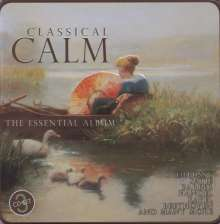 Classical Calm (Limited Edition) (Metallbox), CD