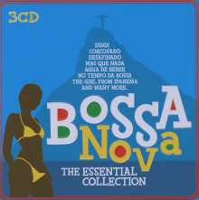 Bossa Nova (Limited Metalbox Edition), 3 CDs