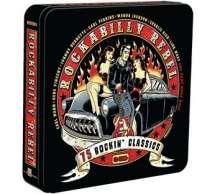 Rockabilly Rebel (Limited Metalbox Edition), 3 CDs