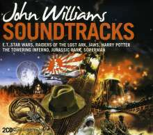 John Williams: Filmmusik: Soundtracks, 2 CDs