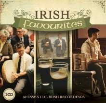 Irish Favourites, 2 CDs