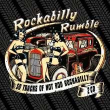 Rockabilly Rumble, 2 CDs