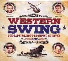 Western Swing, 2 CDs