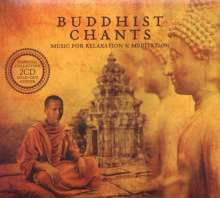Buddhist Chants: Music For Relaxation & Meditation, 2 CDs