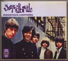 The Yardbirds: Smokestack Lightning (Essential Collection), 2 CDs