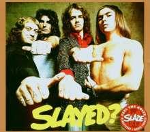 Slade: Slayed?, CD