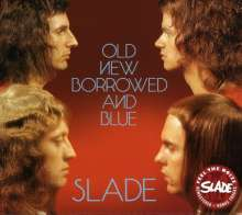 Slade: Old, New, Borrowed And Blue, CD