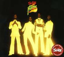 Slade: Slade In Flame (Remastered), CD