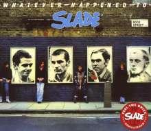 Slade: Whatever Happened To, CD