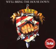 Slade: We'll Bring The House Down, CD