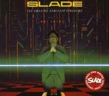 Slade: Amazing Kamikaze Syndrom, CD