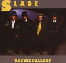 Slade: Rogues Gallery, CD