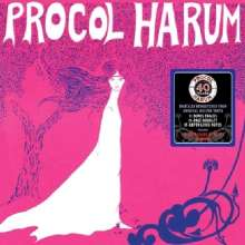 Procol Harum: Procol Harum (40 Years), CD